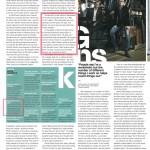 The Sydney Magazine March 2010