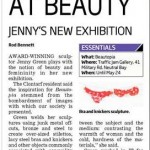 Manly Daily 4 May 2012